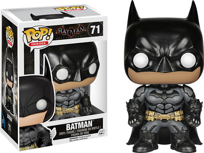 Batman: Arkham Knight - Batman Pop! Vinyl-FUN6383