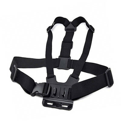Harness Chest Strap Belt Mount Accessories For Gopro Hero 7/6/5/4/3/2/1 Camera