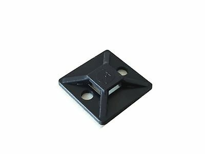Self-Adhesive Cable Mount,Mount Clip Self Adhesive,Flachkabelhalter Div. Mod.