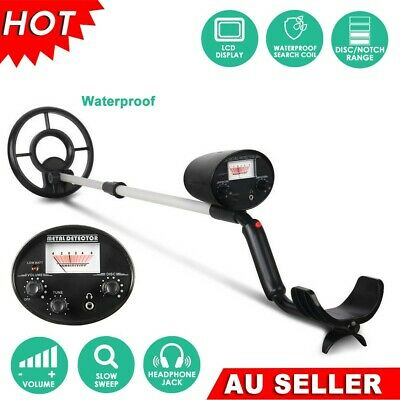 GP-POINTER Metal Detector Waterproof Pinpointer Pin Pointer Hunter With Holster