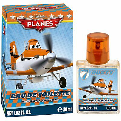 Planes - Air-Val - Disney - Profumo kids