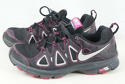 b7af1a4a428 Nike Air Alvord 10 Athletic Sneakers Gym Running Shoes Women s Size 9.5 Back