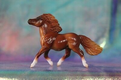 Breyer Model Horse Stablemate #5605-97248 Horse Crazy Collection Series 2 - Pony