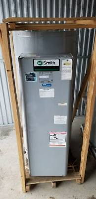 480v A O Smith Water Heater 80 Gal. 15KW, Commercial Electric, Model DRE 80 NEW