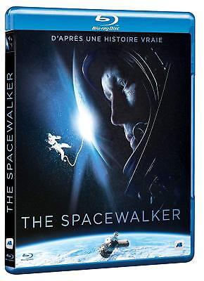 THE SPACEWALKER Blu Ray Edition Francaise NEUF SOUS BLISTER