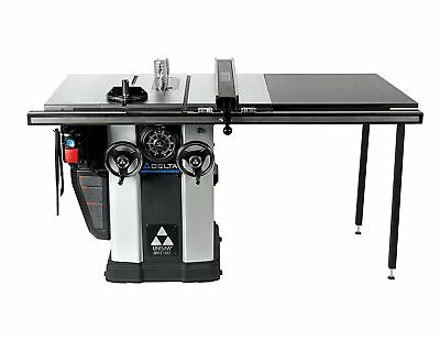 """DELTA UNISAW 36-L336 3 HP 10-in Unisaw with 36"""" Fence Table Saw"""