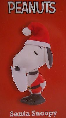 Department Dept 56 Figurine Peanuts Snoopy Dog Porcelain Statue