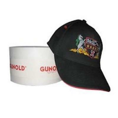 100m Gunold 1995/10 Embroidery Cap Backing 100m x 10cm
