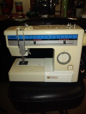 """Sewing electric machine """"Brothers"""" model VX847"""