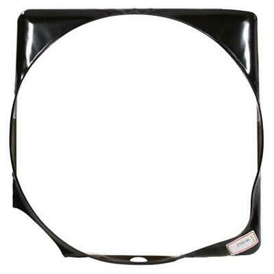 2N8146 Radiator Fan Shroud Metal for Ford Tractors 2N 8N 9N