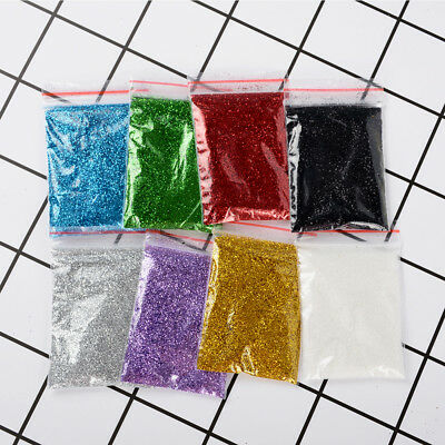 Glitter Wine Glass Craft Holographic Iridescent Nail Art Floristory Dust