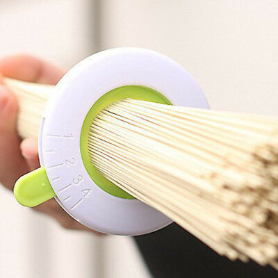 New Kitchen Tools Spaghetti Pasta Noodle Measuring Portions Device Controller