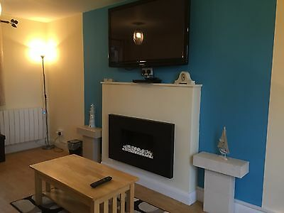 31st August Cornwall Holiday Cottage 3 Bed 2 Bath Nr St Ives Sleep 8 DogFriendly