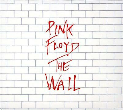 Pink Floyd - The Wall (2011 Remaster)  2CD  NEW/SEALED  SPEEDYPOST