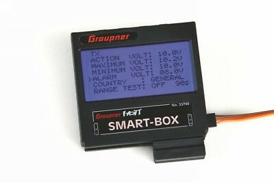 Graupner HoTT SMART-BOX 33700