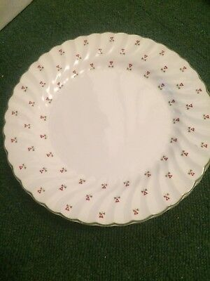 Laura Ashley Dinner Plates
