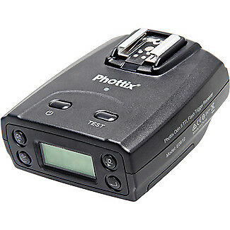 Phottix Odin II TTL Flash Trigger Receiver for Canon PH89072