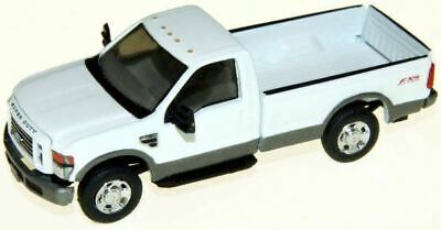 HO 1:87 River Point # 536-5057.33 - 2008 Ford F-350 Series Super Duty 4X4 SRW Wh