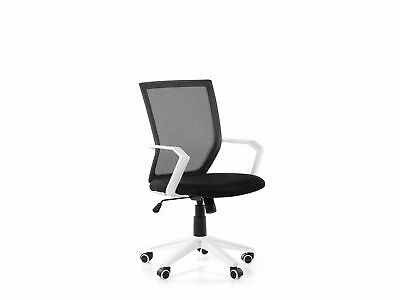 Adjustable Height Black Mesh Office Chair RELIEF