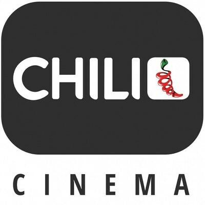 Coupon Chili Cinema 5€
