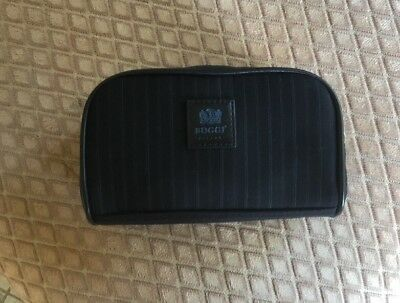Aeromexico Business Class Clase Premier Boggi Amenity Kit (navy)
