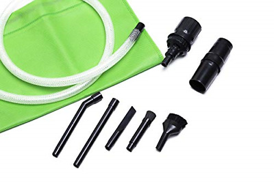 Universal Mini Micro Vacuum Cleaner Attachment Tool Kit 32-35 mm