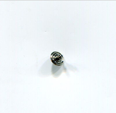 3135 Oscillating Weight Axle for Rolex replace part number 3135-568 SWISS