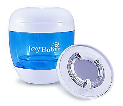 Joy Baby Portable UV Pacifier Sterilizer, Cleaner and Sanitizer for Baby Bottle