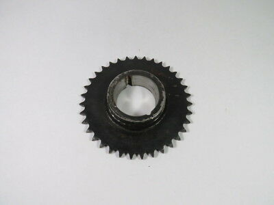 "Dodge TLB535 Sprocket 35 Teeth 3.2"" Bore OD 7.5"" ! WOW !"