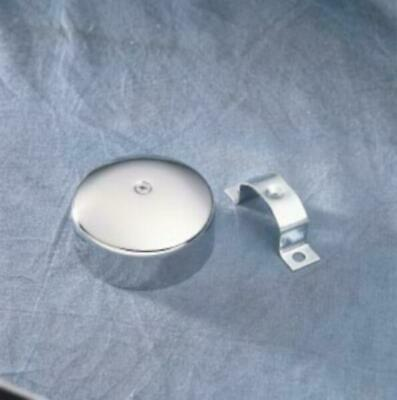 Harley Drag Specialties DS-325517 Starter End Cover