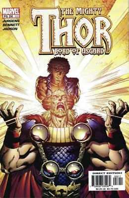 Thor (1998 series) #56 in Near Mint minus condition. Marvel comics [*tb]