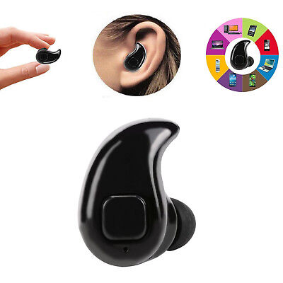 Mini Wireless Bluetooth Earbuds In-Ear Stereo Earphones Sport Headset