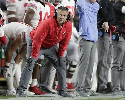 Urban Meyer 8 x 10 / 8x10 GLOSSY Photo Picture IMAGE #2