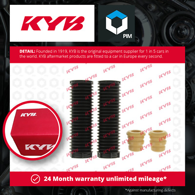 Shock Absorber Dust Cover Kit Front 910026 KYB Protect 1223834 1230954 1305329