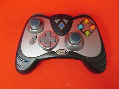 DATEL WIRED CONTROLLER V2 DRIVER