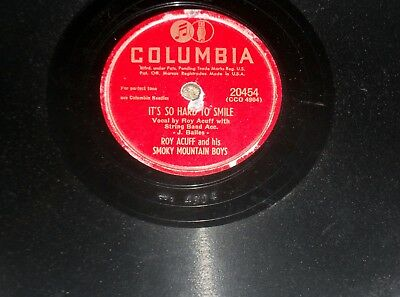78 RPM Records Choose Pick 1 List A - C,  Over 190 Choices