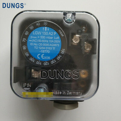 $C01  1PC New DUNGS LGW150A2P Pressure Switch Free Shipping