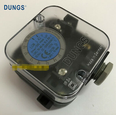 $C01  1PC New DUNGS LGW3A2P Pressure Switch Free Shipping