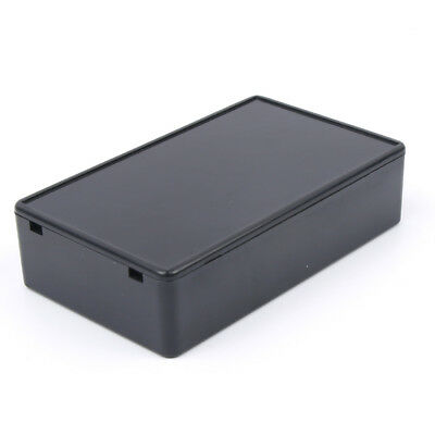 1x 100x60x25mm DIY Plastic Electronic Project Box Enclosure Instrument Case