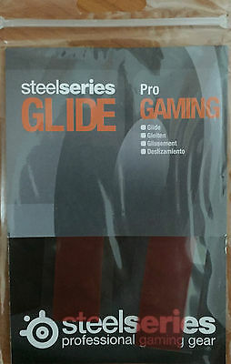 SteelSeries Glide - Pro GAMING Mausgleiter