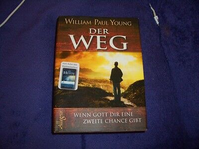 William Paul Young : Der Weg   ( gebundene Ausgabe )