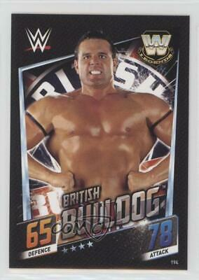 Slam ATTAX then Now Forever #226 the Ascension
