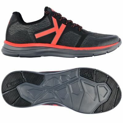 da9af4392 KAPPA SPORT SHOES Man Woman KOMBAT VICARUS Training Low Cut - £16.99 ...