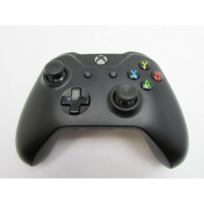 Microsoft Xbox One  Wireless Controller 1708 - Black