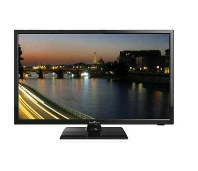 "Smart tech TV LED 22"" LE2219DTS DVB-T2 FULL HD HOTEL (0000036523)"
