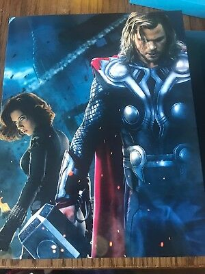 Avengers Assemble 6 Movie collection Bluray