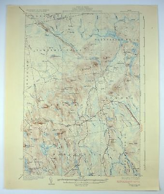 N W Usgs Topographic Map on