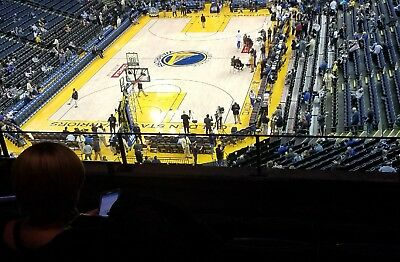 3 Tickets To Golden State Warriors Vs. Los Angeles Lakers 02/02/2019 AISLE