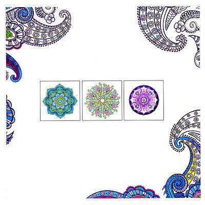 Secret Garden Coloring Books Charming Exercise Paper book for Children Adults