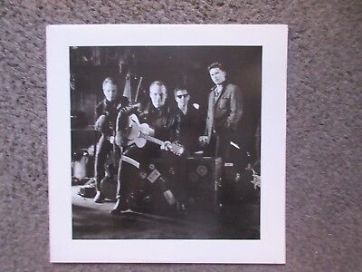 "The Blasters ""hard Line"" 1985 Slash/wb Root/punk Oop Lp Nm/nm W/inner Sleeve"